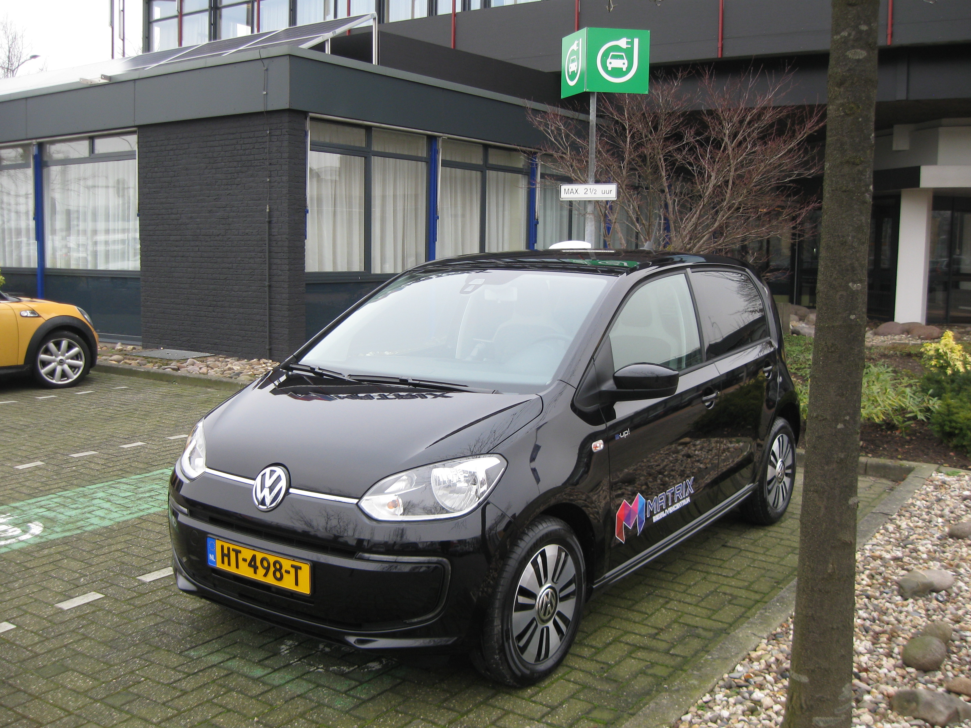 IMG 1771 Electrische Auto